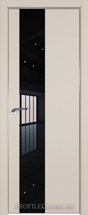 5E Санд Lacobel Черный лак ABS в цвет с 4-х сторон