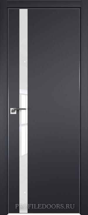 6E Черный матовый Лак классик Black Edition с 4-х сторон