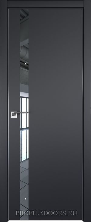 6E Черный матовый Зеркало Black Edition с 4-х сторон