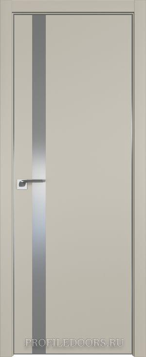 6E Шеллгрей Lacobel Серебряный лак ABS черная матовая с 4-х сторон