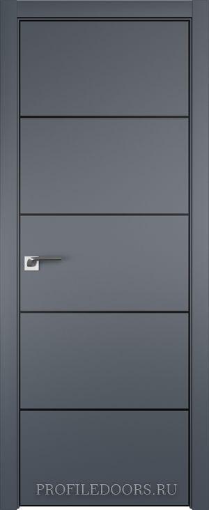 7E Антрацит Black Edition с 4-х сторон