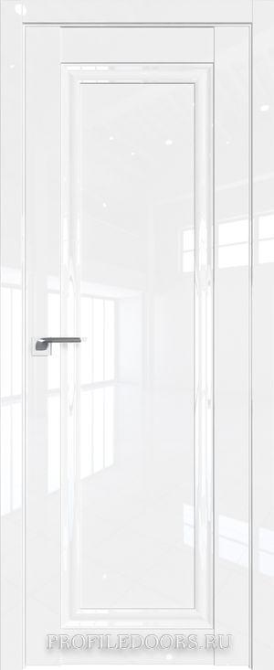 120L Белый люкс