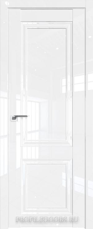 122L Белый люкс