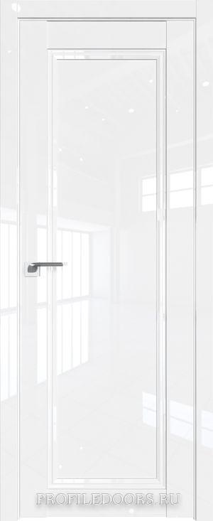 126L Белый люкс
