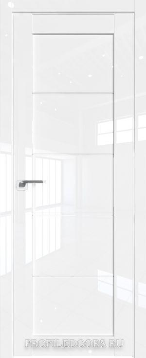 2.11L Белый люкс Белый триплекс