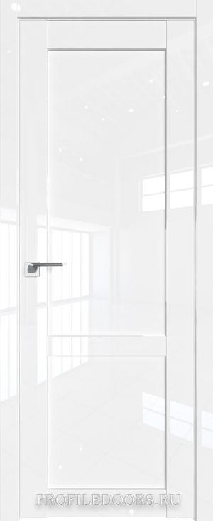 2.16L Белый люкс