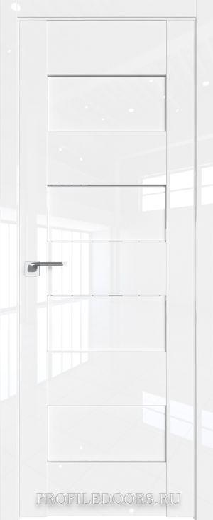 45L Белый люкс Белый триплекс