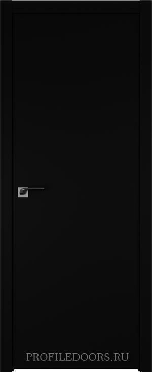 1SMK Черный матовый Black Edition с 4-х сторон