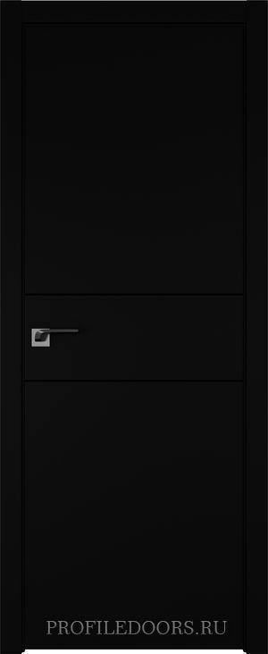 41SMK Черный матовый Black Edition с 4-х сторон