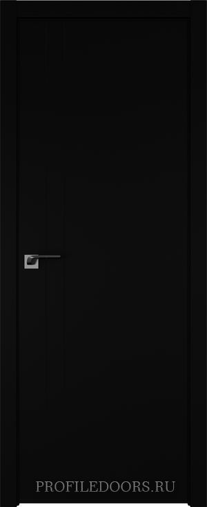 42SMK Черный матовый Black Edition с 4-х сторон