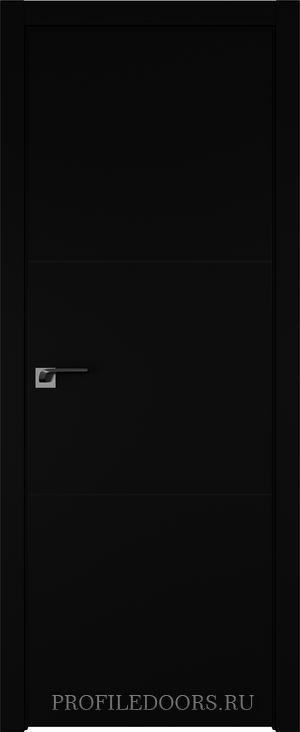 44SMK Черный матовый Black Edition с 4-х сторон