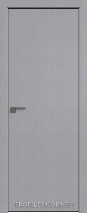 1STK Pine Manhattan Grey Black Edition с 4-х сторон