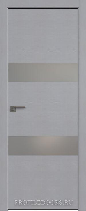 34STK Pine Manhattan Grey Lacobel Серебряный лак Black Edition с 4-х сторон