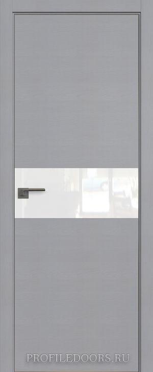 4STK Pine Manhattan Grey Lacobel Белый лак Black Edition с 4-х сторон