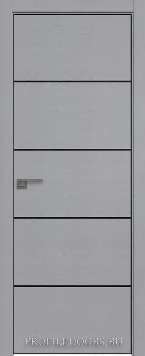 7STK Pine Manhattan Grey Black Edition с 4-х сторон