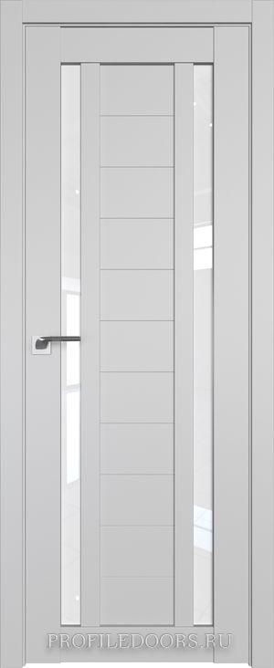 15U Манхэттен Белый триплекс