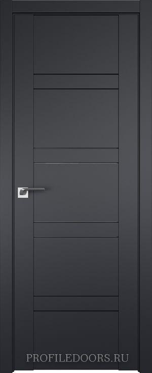 2.80U Черный матовый Белый триплекс