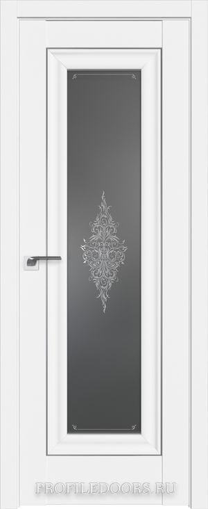 24U Аляска Кристалл графит Серебро