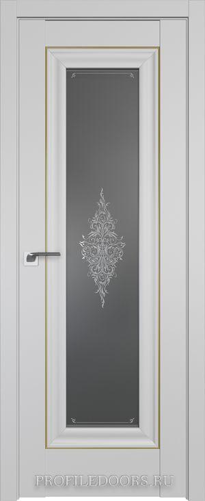 24U Манхэттен Кристалл графит Золото