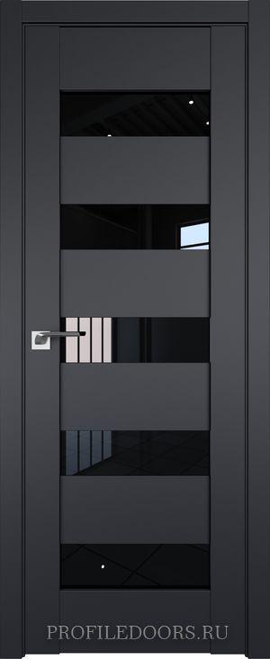 29U Черный матовый Черный триплекс