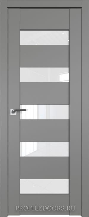 29U Грей Белый триплекс