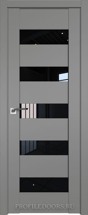 29U Грей Черный триплекс