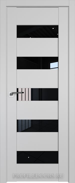 29U Манхэттен Черный триплекс
