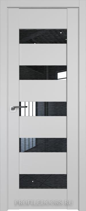 29U Манхэттен Дождь чёрный