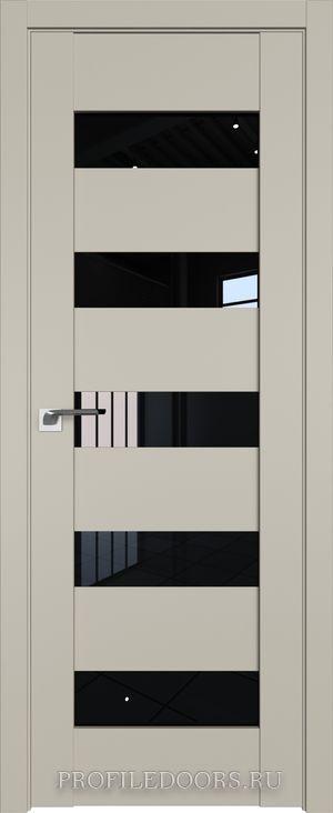 29U Шеллгрей Черный триплекс