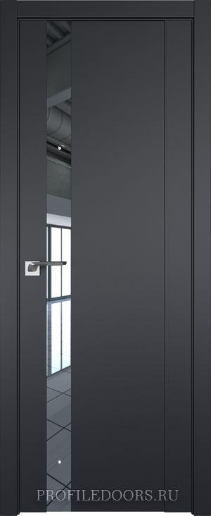 62U Черный матовый Зеркало