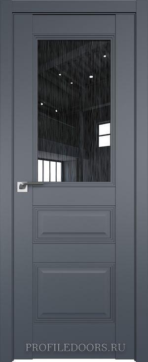 67U Антрацит Дождь чёрный
