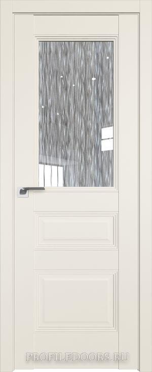 67U Магнолия Сатинат Дождь белый