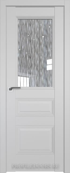 67U Манхэттен Дождь белый