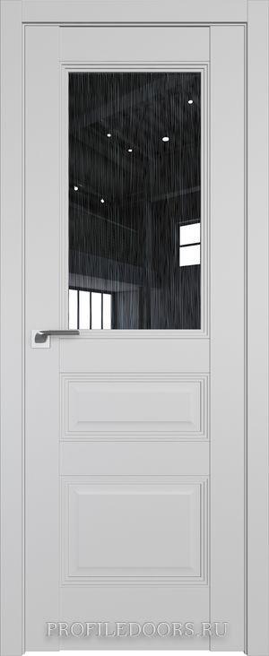 67U Манхэттен Дождь чёрный