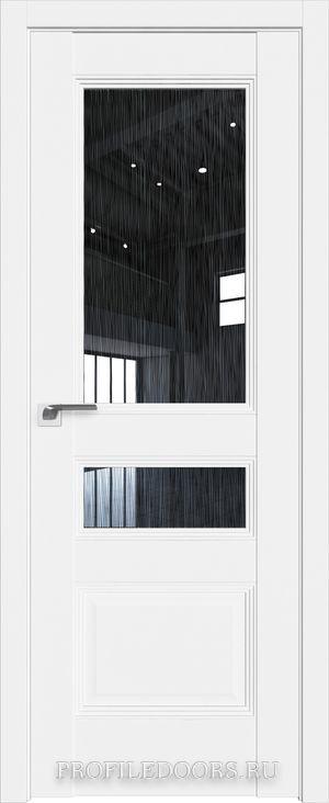 68U Аляска Дождь чёрный