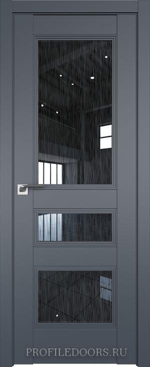 69U Антрацит Дождь чёрный