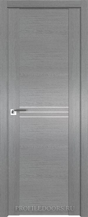150XN Грувд серый