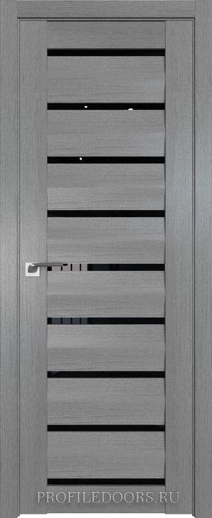 2.49XN Грувд серый Черный триплекс