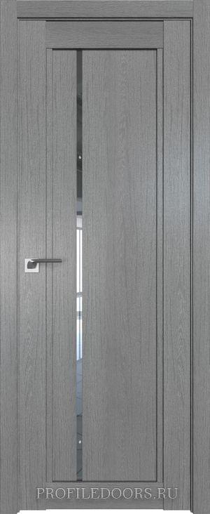 2.70XN Грувд серый Прозрачное