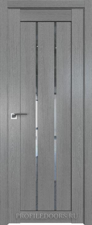 49XN Грувд серый Прозрачное
