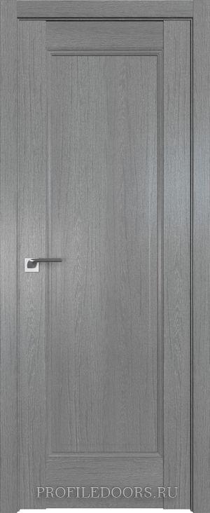 93XN Грувд серый