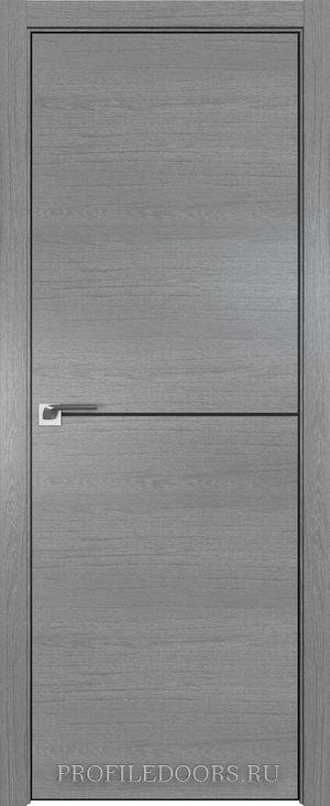 12ZN Грувд серый Black Edition с 4-х сторон