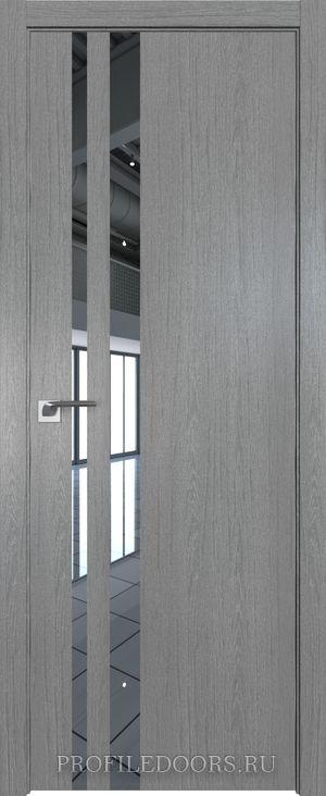 16ZN Грувд серый Зеркало ABS в цвет с 4-х сторон