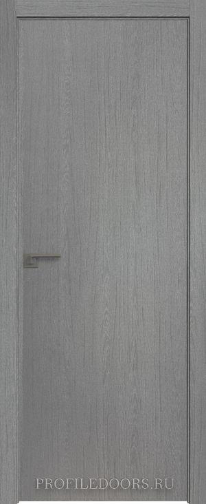 1ZN Грувд серый ABS в цвет с 4-х сторон