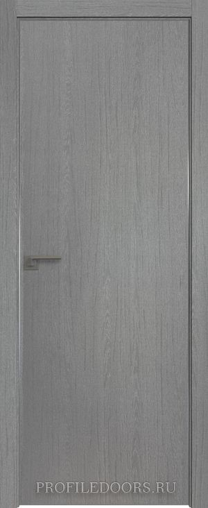 1ZN Грувд серый Матовая с 4-х сторон