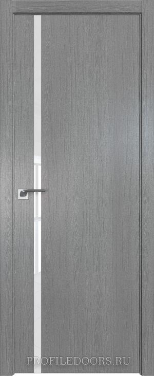 22ZN Грувд серый Лак классик ABS в цвет с 4-х сторон