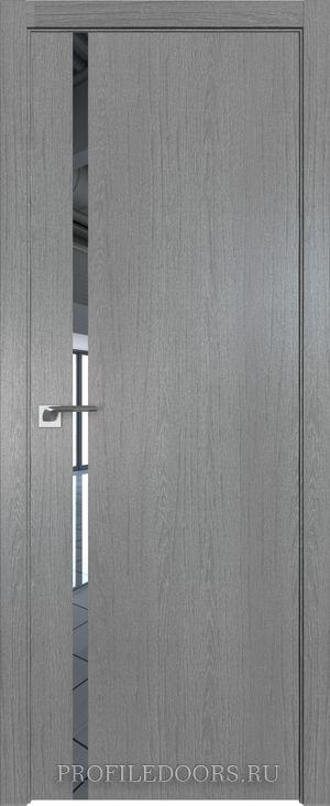 22ZN Грувд серый Зеркало ABS в цвет с 4-х сторон