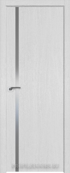 22ZN Монблан Lacobel Серебряный лак ABS в цвет с 4-х сторон