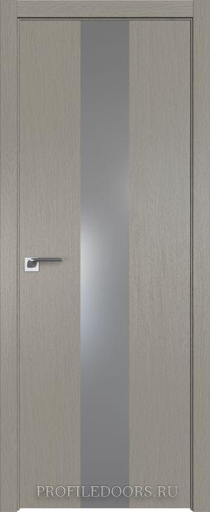 25ZN Стоун Lacobel Серебряный лак ABS в цвет с 4-х сторон