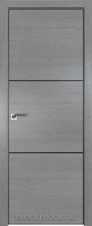 2ZN Грувд серый Black Edition с 4-х сторон